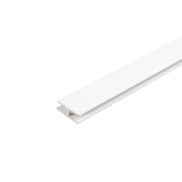 L Пластиковая фурнитура L, длина 3м (50 шт)