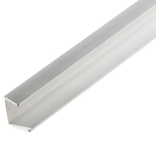Рейка торцовочная для гипсокартона (пластик) 12,5 L2500 (шт.)