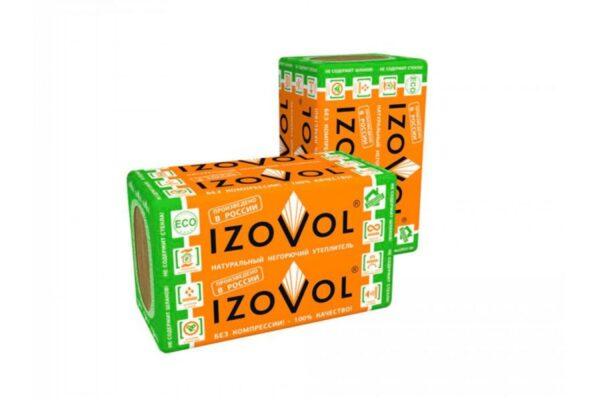 IZOVOL Л-35 (1000*600*50) (4,8м2),(0,24 м3) (уп.)