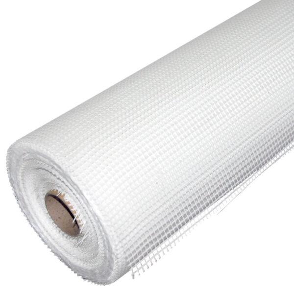 Сетка стеклотканная штукатурная 5*5 мм (70г/м2)