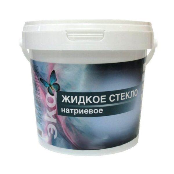 "Жидкое стекло ""AKRIMAX"" ( 3 кг) (шт.)"