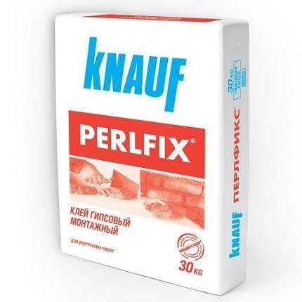 """Клей монтажный """"Perlfix"""" (30 кг.) Knauf (40) (шт.)"""