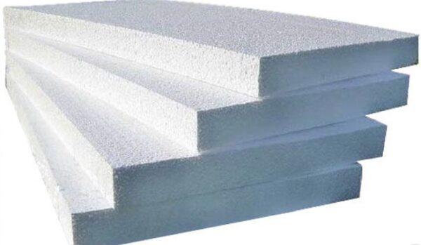 Пенопласт ППС 25 (1000*1000*50) уп.12(шт) (0,6 м3)