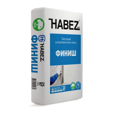 HABEZ- Финиш 25 кг (45)