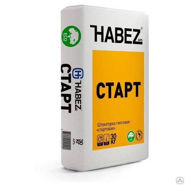 HABEZ- Старт 25 кг (50)