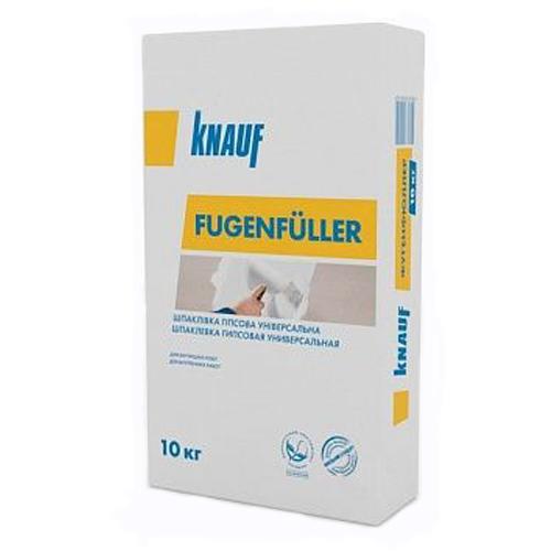 "Шпаклёвка для швов ""Fugenfuller"" (10 кг.) Knauf (110)(шт.)"