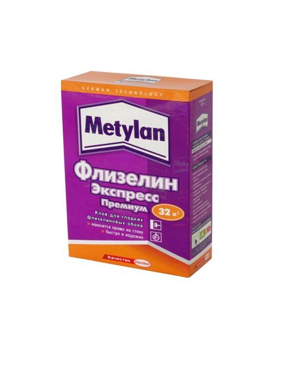 Клей для обоев Метилан ФЛИЗЕЛИН Экспресс Премиум 200гр 1/24 (шт.)