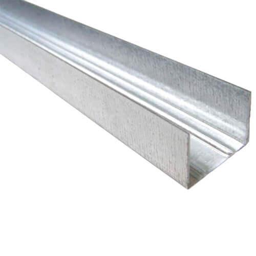 Профиль UD 27/28 3м 0,55мм (24шт/пач) (600шт/пал) (шт.)