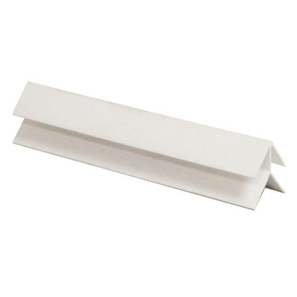 НАРУЖНЫЙ угол Пластиковая фурнитура, длина 3м (30 шт)