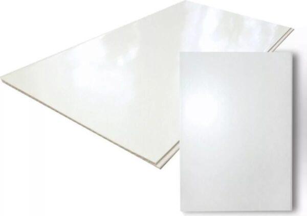 Панель Panel-it A03 Белый глянец 0,25*6,0*0,008 (15м2)