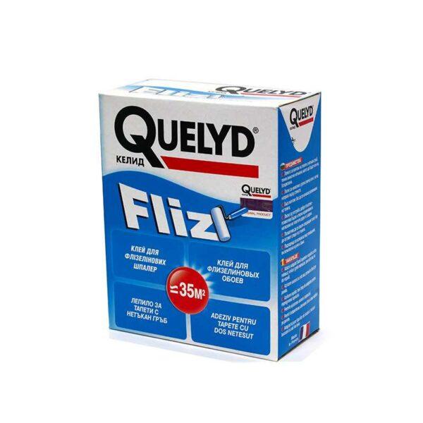 Клей для обоев ФЛИЗЕЛИН ТМ QUELYD - FLIZILEX 0,250 (12шт)