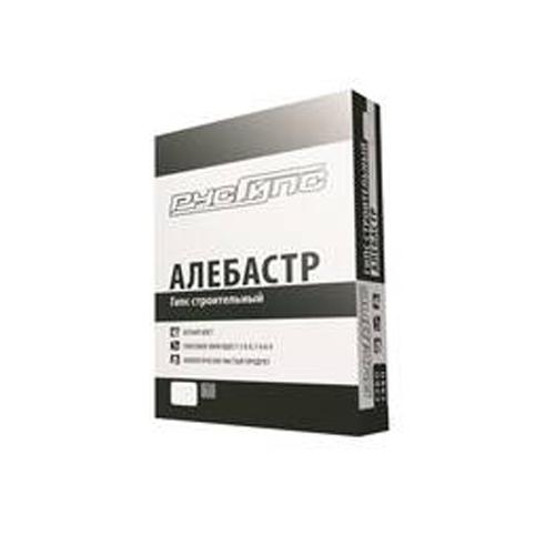 РусГипс Г-5 5кг алебастр(вяжущая) (110 шт)