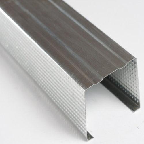 Профиль CW 50/50 3м 0,4мм (12шт/пач)(192шт/пал) (шт.)