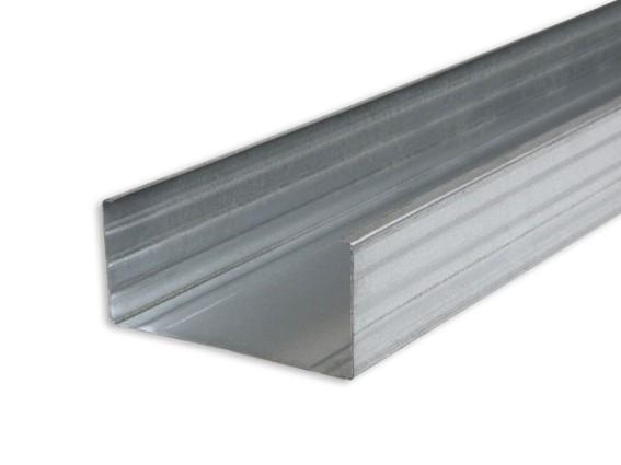 Профиль CW 100/50 3м 0,4мм (8шт/пач)(96шт/пал) (шт.)