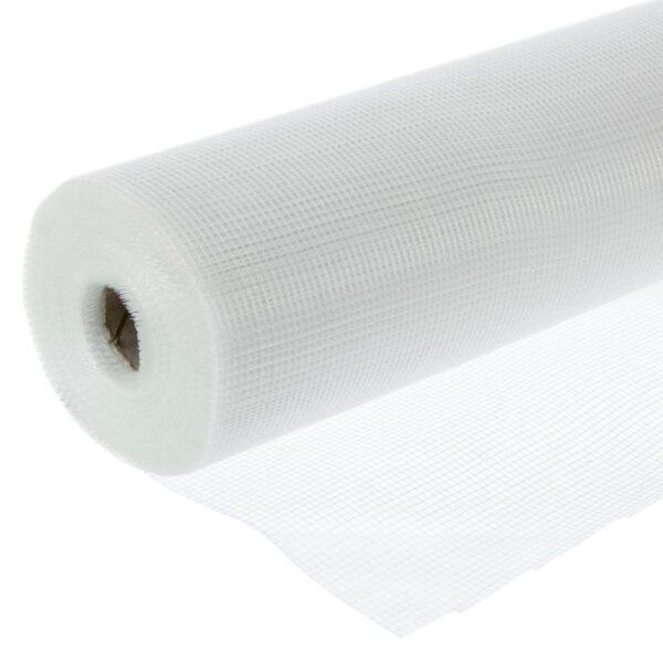 Сетка стеклотканная малярная 2*2 мм (43 г/м2)