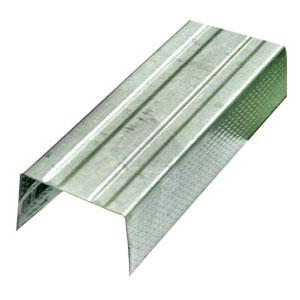 Профиль UW 50 4м 0,4мм (12шт/пач)(240шт/пал) (шт.)