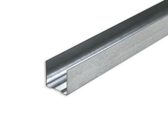 Профиль UD 2728 3 м 0,35мм (18) (шт.)