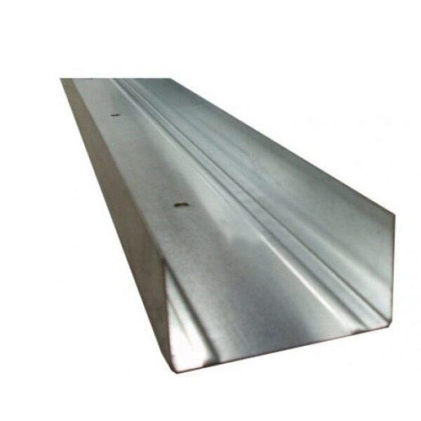 Профиль UW 75 3м 0,4мм (8шт/пач)(128шт/пал) (шт.)