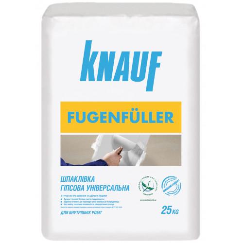 "Шпаклёвка для швов ""Fugenfuller"" (25 кг.) Knauf (45)(шт.)"