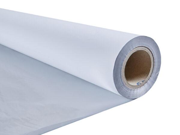 Алюбар 50 Пароизоляционная мембрана с алюминиевым слоем