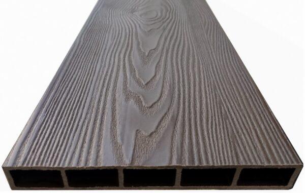 NauticPrime EstheticWood Доска грядочная высокая+теплая 225x30х2950 мм