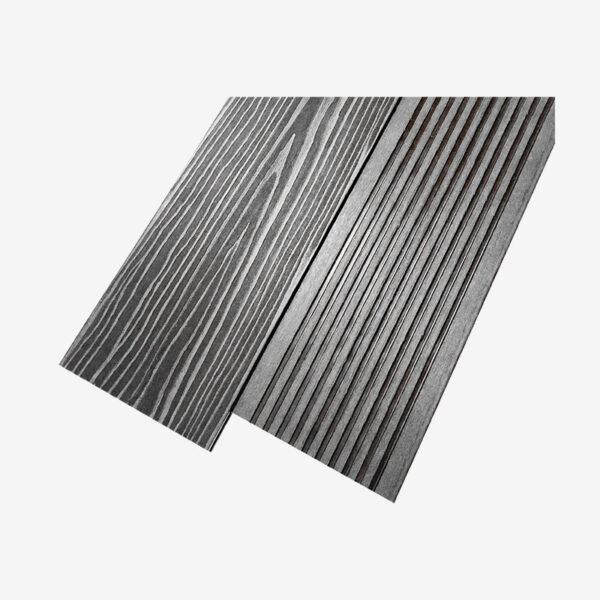 Террасная доска UnoDeck Solid полнотелая 154×20 мм