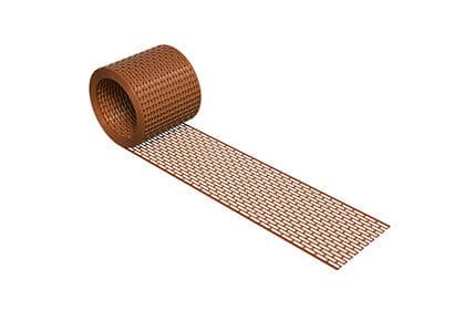 Вентиляционная лента свеса 5000*100мм