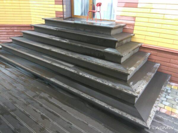 CM Stair Ступени 345х25/35х3000мм