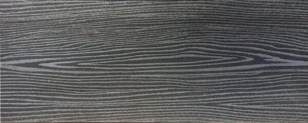 """Террасная доска Holzhof шовная """"Кольца дерева"""" ПВХ АНТИСЛИП 22*145*6000, 4000мм"""