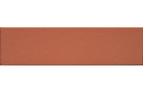 Клинкерная фасадная плитка Ruby-red (01) King Klinker