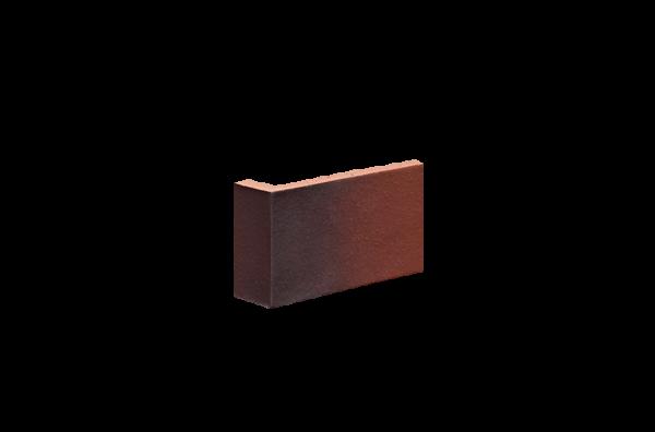 Клинкерная фасадная плитка The Crimson island (07) King Klinker