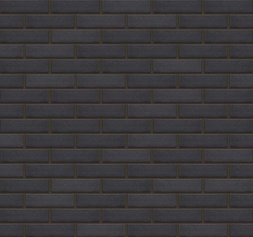 Клинкерная фасадная плитка Polar night (08) King Klinker