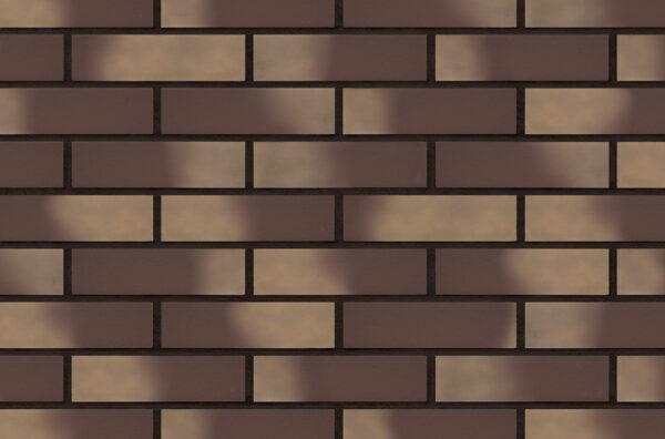 Клинкерная фасадная плитка Golden autumn (13) King Klinker