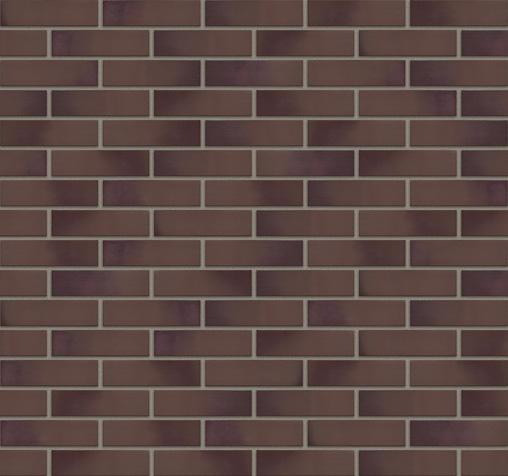 Клинкерная фасадная плитка Mahogany dream (15) King Klinker