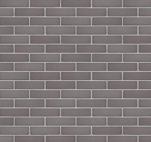 Клинкерная фасадная плитка Grey eminence (23) King Klinker