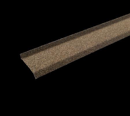 ТЕХНОНИКОЛЬ HAUBERK ПЛАНКА ЦОКОЛЬНАЯ 17 х 85 х 20 х 1250 мм