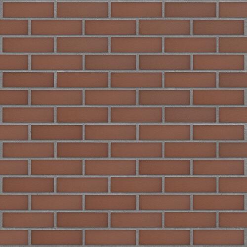 Клинкерная фасадная плитка Caramel street (30) King Klinker