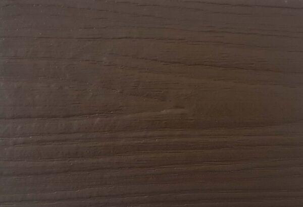 Террасная доска ПРАКТИК КОЭКСТРУЗИЯ Моноколор 147х23 мм Сердолик